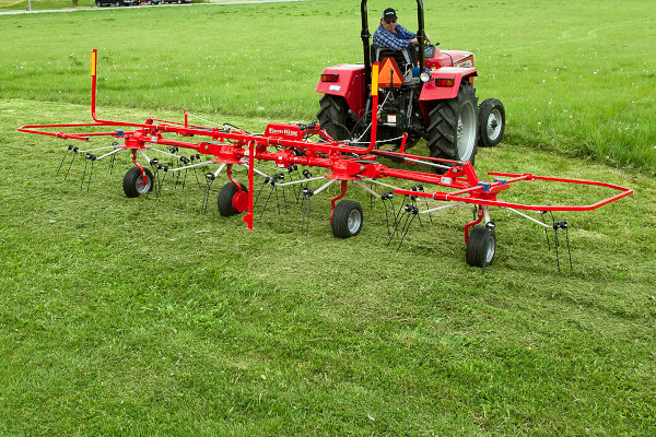 Farm King | Hay Tools | Tedders for sale at Red Power Team, Iowa