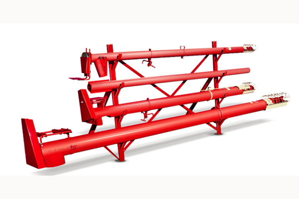 Farm King | Augers | Utility Auger for sale at Red Power Team, Iowa
