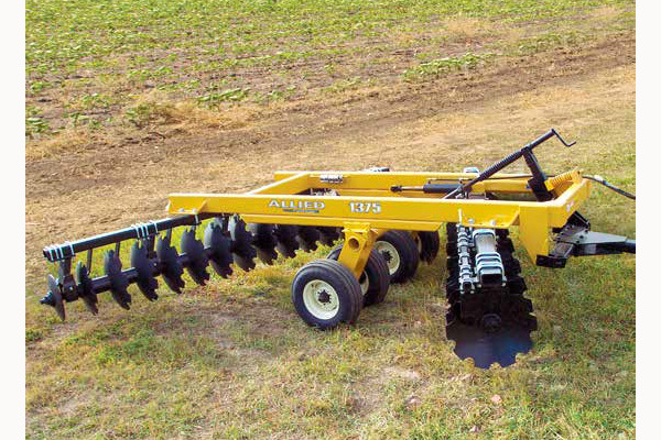 Farm King | Offset Disc | Model 1375 for sale at Red Power Team, Iowa