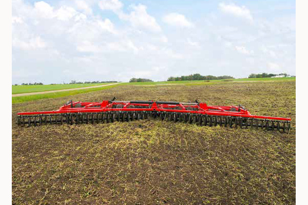 Farm King 4590 for sale at Red Power Team, Iowa