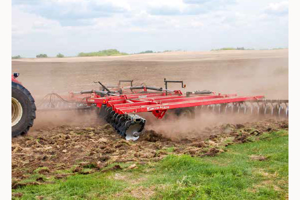 Farm King 8700 for sale at Red Power Team, Iowa