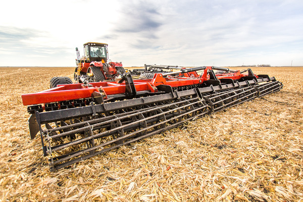 Farm King HS8525 for sale at Red Power Team, Iowa