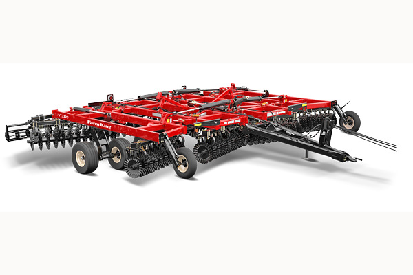 Farm King | Tillage | Vertical Tillage for sale at Red Power Team, Iowa
