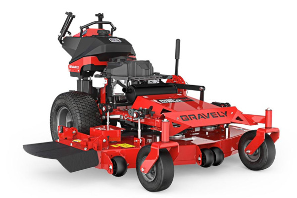 Gravely Pro-Walk Hydro 52HE - 988186 for sale at Red Power Team, Iowa