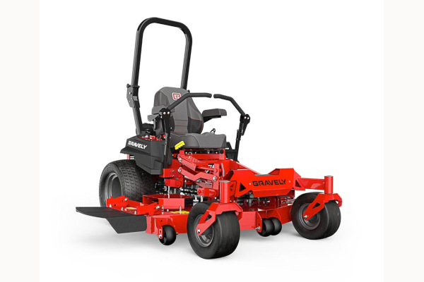 Gravely Pro-Turn ZX 60 - 991234 for sale at Red Power Team, Iowa