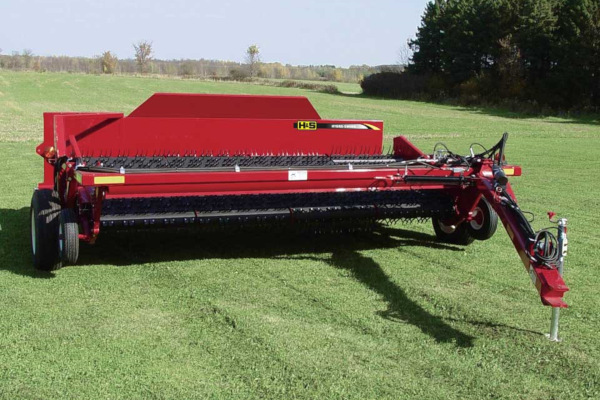 H&S | Hydra-Swing Mergers | Model HSM12 for sale at Red Power Team, Iowa