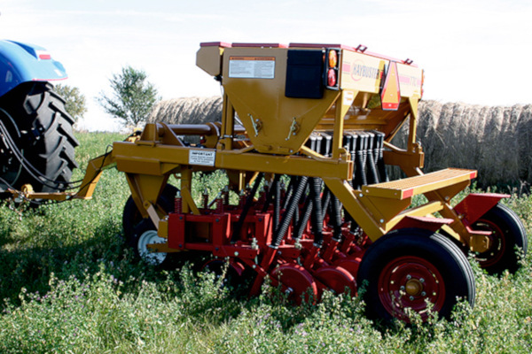HayBuster 77C - Seed Drill for sale at Red Power Team, Iowa