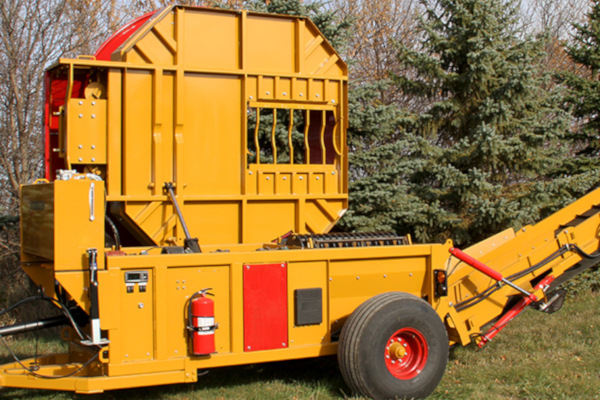 HayBuster | Tub Grinders | Model H-1030 Big Bite for sale at Red Power Team, Iowa