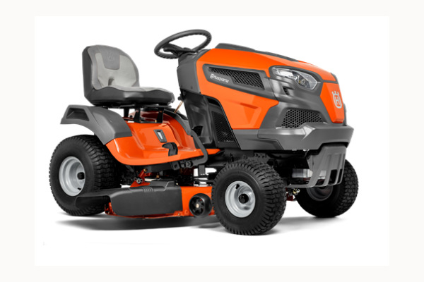 Husqvarna | Riding Lawn Mowers | Model TS142 - 960 43 03-14 for sale at Red Power Team, Iowa
