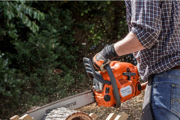 Husqvarna | Saws and Tree Care | Chainsaws for sale at Red Power Team, Iowa