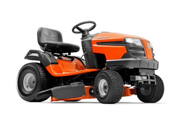 Husqvarna | Riding Lawn Mowers | Model LTH17538 - 960 43 02-98 for sale at Red Power Team, Iowa