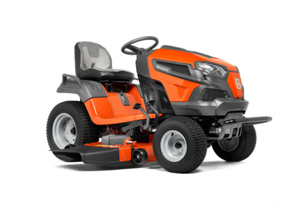 Husqvarna | Riding Lawn Mowers | Model TS 248G - 960 43 03-10 for sale at Red Power Team, Iowa