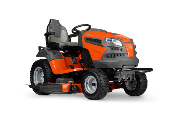 Husqvarna | Riding Lawn Mowers | Model TS348D - 960 43 02-84 for sale at Red Power Team, Iowa