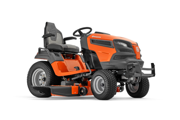 Husqvarna | Riding Lawn Mowers | Model TS354X - 960 43 02-95 for sale at Red Power Team, Iowa