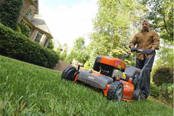 Husqvarna | Lawn Care | Walk Behind Mowers for sale at Red Power Team, Iowa