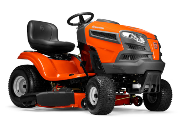 Husqvarna | Riding Lawn Mowers | Model YTH18542 - 960 43 02-56 for sale at Red Power Team, Iowa