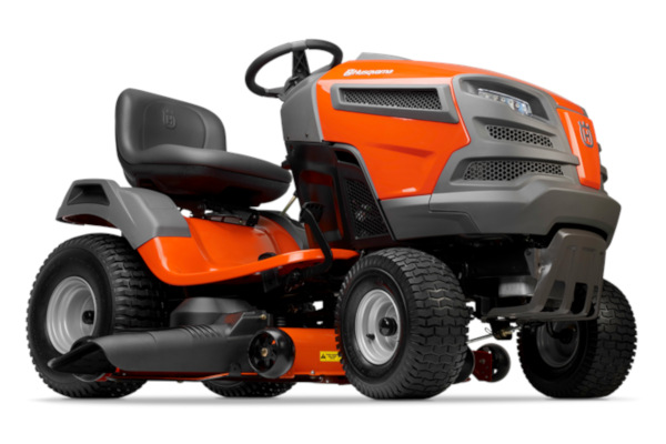 Husqvarna | Riding Lawn Mowers | Model YTH24K48 - 960 43 02-78 for sale at Red Power Team, Iowa