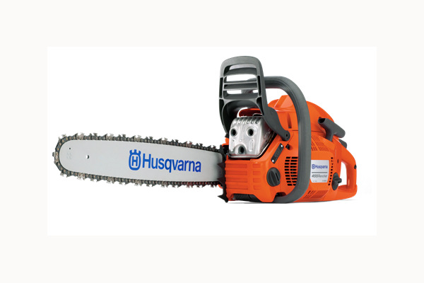 Husqvarna | Chainsaws | Model HUSQVARNA 455 Rancher for sale at Red Power Team, Iowa