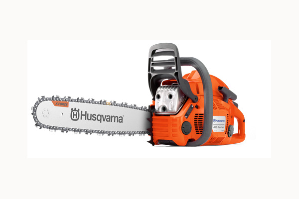 Husqvarna | Chainsaws | Model HUSQVARNA 460 Rancher for sale at Red Power Team, Iowa
