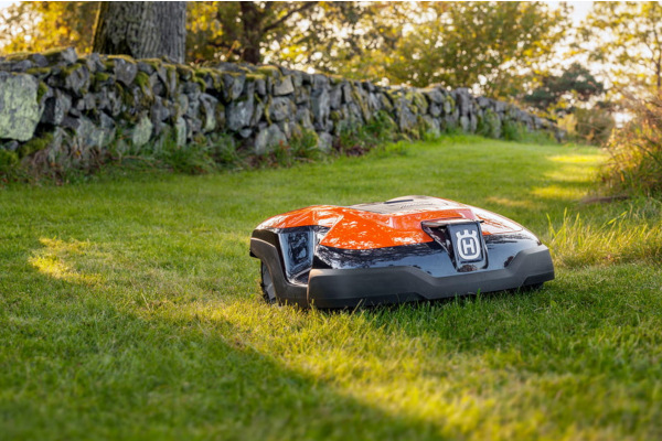 Husqvarna | Lawn Care | Robotic Lawn Mowers for sale at Red Power Team, Iowa