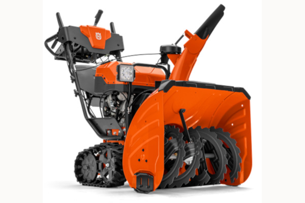 Husqvarna | Husqvarna 400-Series Snowblowers | Model HUSQVARNA ST 430T for sale at Red Power Team, Iowa