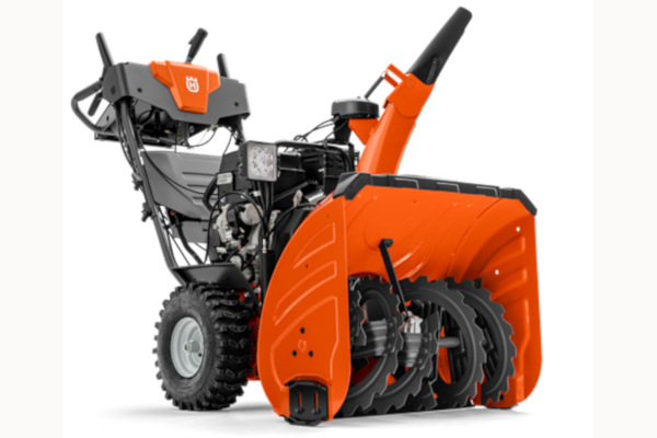 Husqvarna | Husqvarna 400-Series Snowblowers | Model HUSQVARNA ST 430 for sale at Red Power Team, Iowa