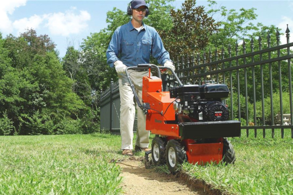 Husqvarna | Turf Care | Sod Cutters for sale at Red Power Team, Iowa