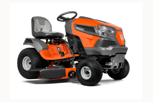 Husqvarna | Riding Lawn Mowers | Model TS 142X - 960 43 03-02 for sale at Red Power Team, Iowa