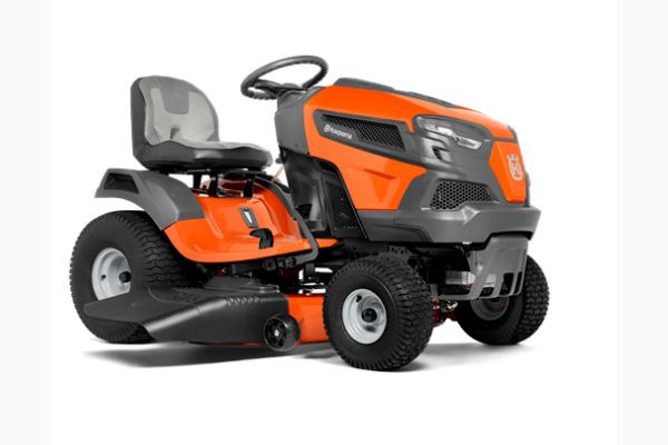 Husqvarna | Riding Lawn Mowers | Model TS 146X - 960 43 03-01 for sale at Red Power Team, Iowa