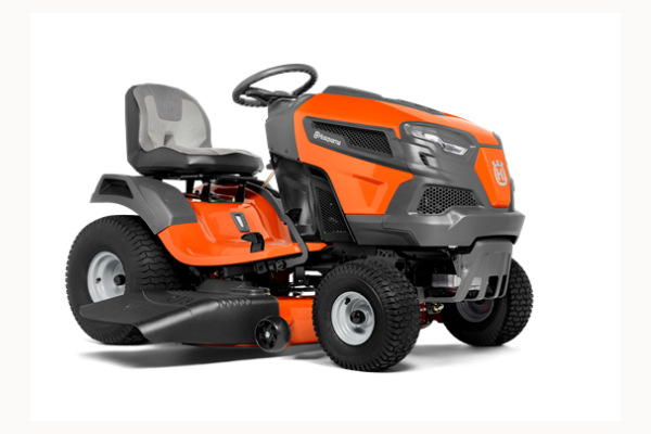 Husqvarna | Riding Lawn Mowers | Model TS 146XD - 960 43 03-16  for sale at Red Power Team, Iowa