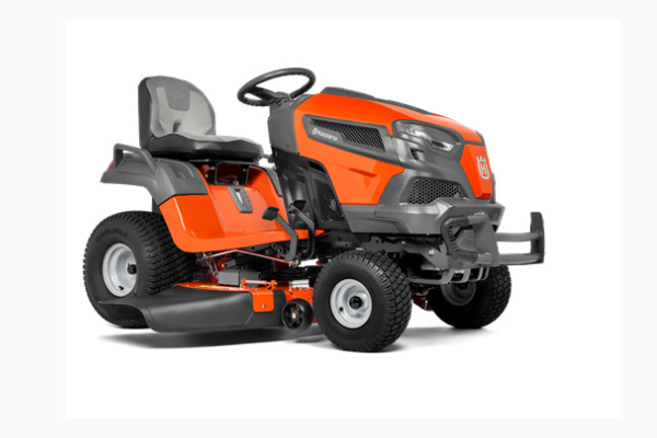 Husqvarna | Riding Lawn Mowers | Model TS 242XD - 960 43 03-07 for sale at Red Power Team, Iowa