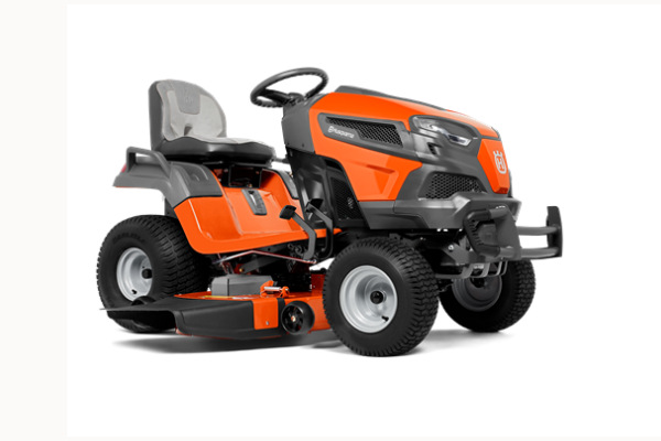 Husqvarna | Riding Lawn Mowers | Model TS 248XD - 960 43 03-09 for sale at Red Power Team, Iowa