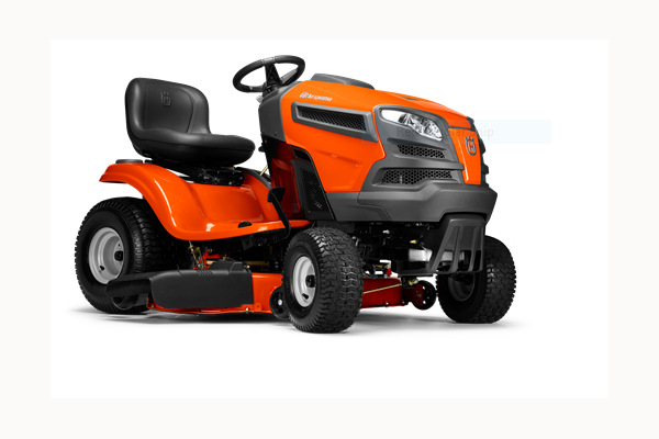 Husqvarna | Riding Lawn Mowers | Model YTH2042 - 960 43 03-15  for sale at Red Power Team, Iowa