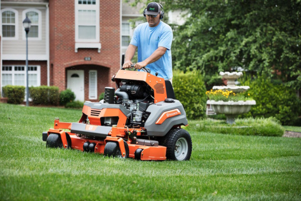 Husqvarna | Lawn Care | Stand-On Mowers for sale at Red Power Team, Iowa