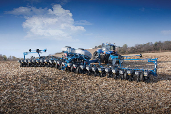 Kinze | Planters | Front Fold for sale at Red Power Team, Iowa