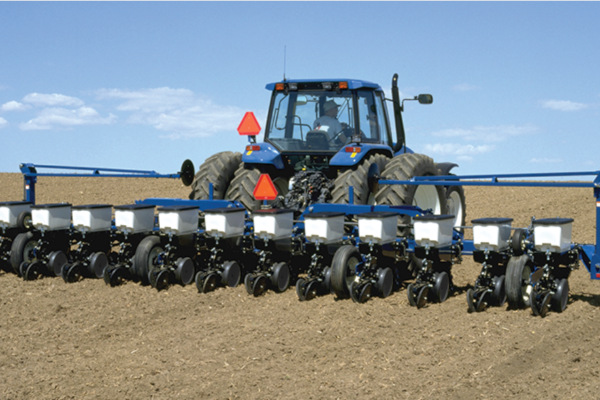 Kinze | Planters | Mounted for sale at Red Power Team, Iowa