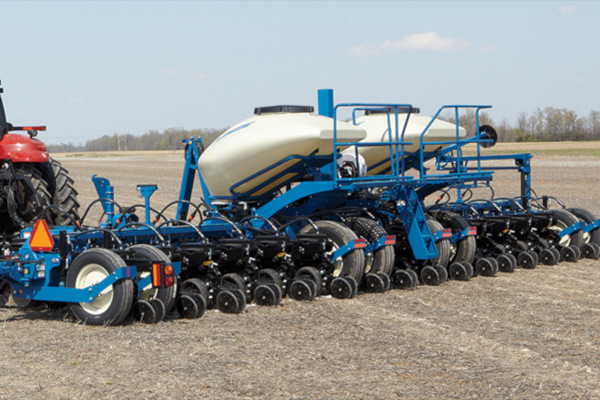 Kinze | Planters | Pivot Fold for sale at Red Power Team, Iowa