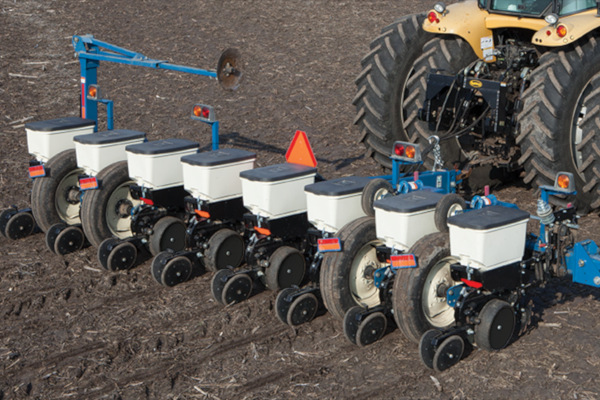Kinze | Planters | Rigid Frame for sale at Red Power Team, Iowa