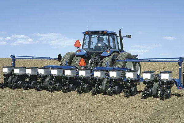 Kinze | Planters | Stack Fold for sale at Red Power Team, Iowa