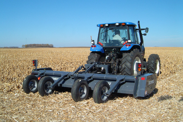 Loftness 240 for sale at Red Power Team, Iowa
