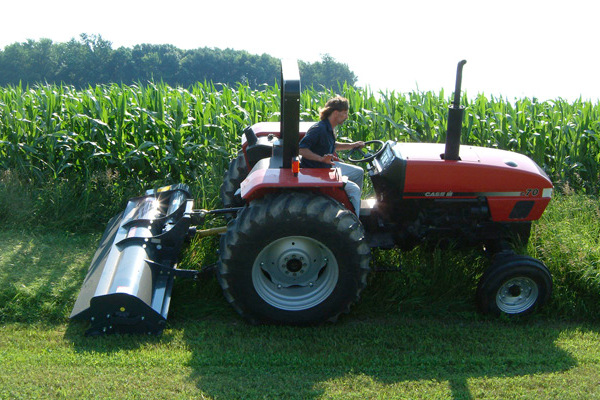 Loftness | Flail Mower | Tractor Mounted/PTO for sale at Red Power Team, Iowa