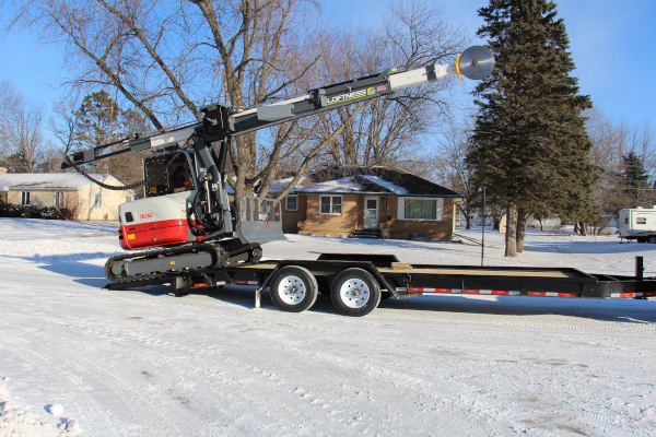 Loftness | Vegetation Management | Mechanical Trimmer for sale at Red Power Team, Iowa