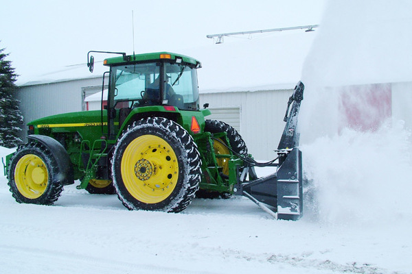 Loftness | Snow Blowers | Tractor Rear Mount for sale at Red Power Team, Iowa