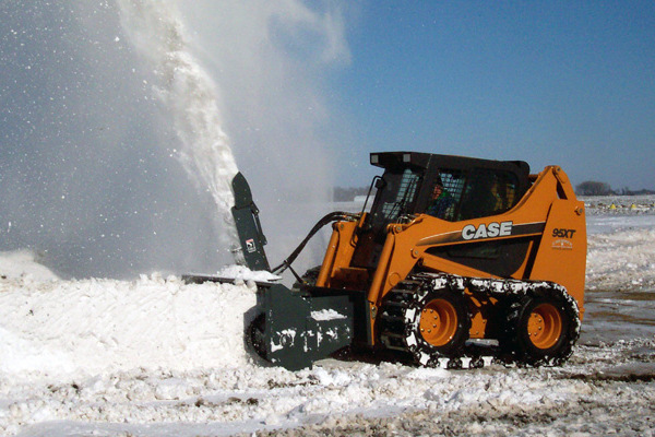 Loftness | Snow Blowers | Skid Steer for sale at Red Power Team, Iowa