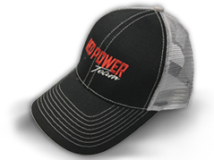 Join our email list and receive a hat