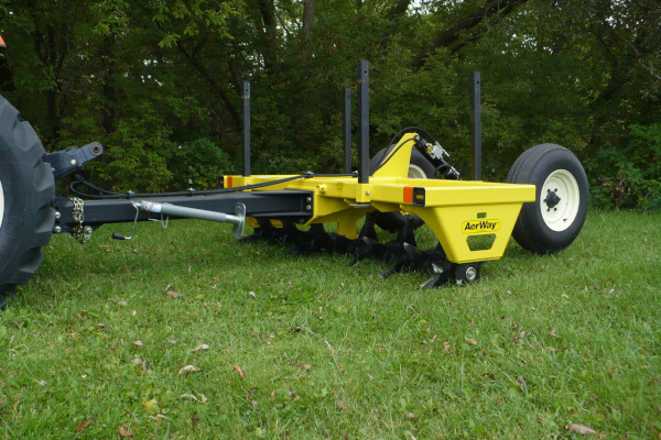 Salford Group | AWM Pasture Management | Model AWM3-063-AG-4 for sale at Red Power Team, Iowa
