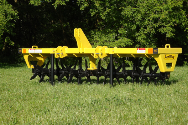 Salford Group | AWM Pasture Management | Model AWMP-100-AG-4 for sale at Red Power Team, Iowa