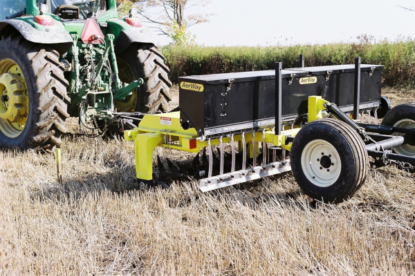 Salford Group AerWay AWATS SEEDER for sale at Red Power Team, Iowa