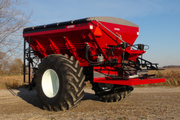 Salford Group BBI Javelin Spinner for sale at Red Power Team, Iowa