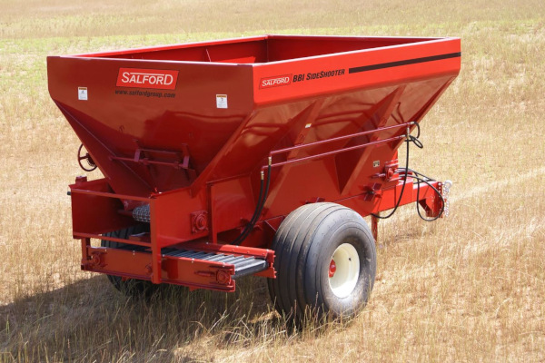 Salford Group BBI Side Shooter for sale at Red Power Team, Iowa